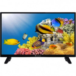 CONTINENTAL EDISON CELED32S419B3 TV LED 32'' (80 cm) - HD