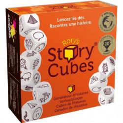STORY CUBES Original - Jeu de société