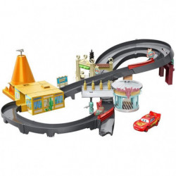 Disney Cars - Disney Cars Circuit Radiator Springs - 4 ans et +