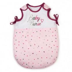 SMOBY Baby Nurse Turbulette Pour Poupon