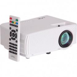 LTC VP1000-W Projecteur vidéo compact a LED