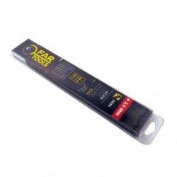 FAR TOOLS Electrode de soudure - Rutile - Ø 2,5 mm