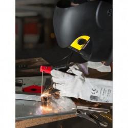 STANLEY 460732  Lot de 9 électrodes rutiles acier - Ø 3,25 m