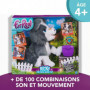 FURREAL FRIENDS - Ricky le petit Chien tres Malin