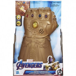 Marvel Avengers Infinity War - Gant de Thanos Electronique