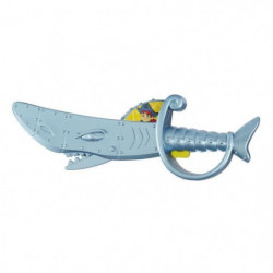 FISHER-PRICE - L'Epée requin de Jake