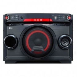 LG Systeme Audio OK45 - 220W - RMS - Fonctions DJ & Karaoké