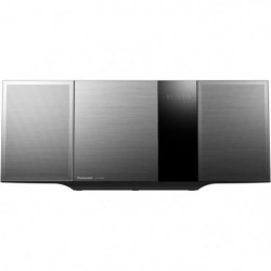 PANASONIC SC-HC395EG-K - Micro-chaîne CD/MP3 Bluetooth - NFC