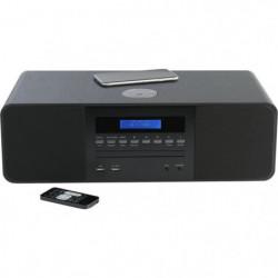 Thomson MIC200IBT Micro Chaine HiFI - Bluetooth - Radio - CD