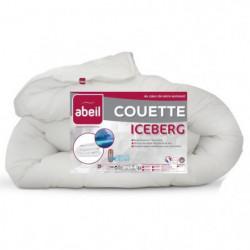 ABEIL Couette légere ICEBERG 200x200cm