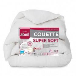 ABEIL Couette chaude SUPERSOFT 140x200cm