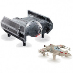 STAR WARS Drone Tie Advanced X1 + 1 Drone Propel T-65