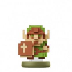 Figurine Amiibo Link Pixel (The Legend of Zelda)