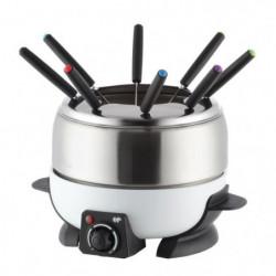 CONTINENTAL EDISON FD6WIX Appareil a fondue - Blanc