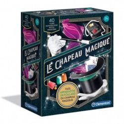 CLEMENTONI - Le Chapeau Magique - Jeu de magie