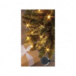 BLACHERE Flicker Light - Pilotable par Smartphone - 96 LED