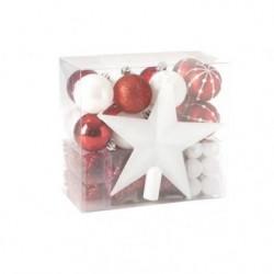Lot de 44 décorations de Sapin Noël 694531H