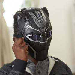 Marvel Avengers Black Panther - Masque Electronique