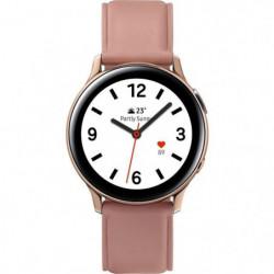 Samsung Galaxy Watch Active 2 40mm Acier, Rose