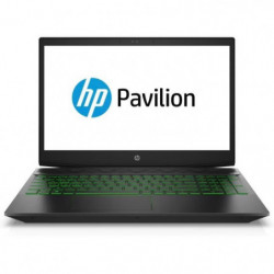 "HP Pavilion Gaming PC Portable - 15-cx0047nf - 15,6"" FHD"