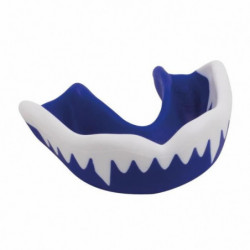 GILBERT Protege-dents Viper - Homme - Bleu et blanc
