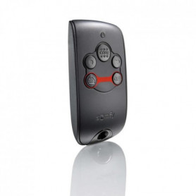 SOMFY Télécommande 4 canaux multi-application