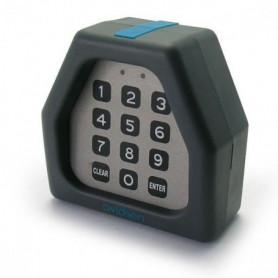 AVIDSEN Clavier a codes sans fil motorisation port