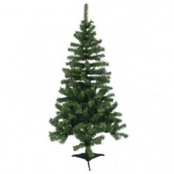 Sapin de Noël artificiel - 280 branches - Ø 73 x H 150 cm