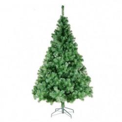 Sapin de Noël artificiel Norway - 210 branches - Ø 60 x H 120 cm