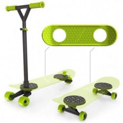 MORFBOARD Planche skate et trottinette