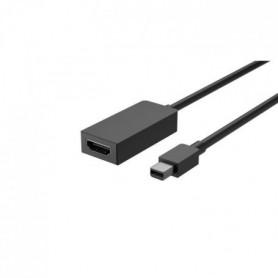Microsoft Adaptateur Surface Mini DisplayPort vers HDMI 2.0