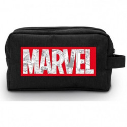 Trousse de toilette Marvel - Logo - ABYstyle