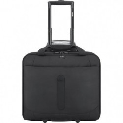 """DATUM Boardcase Trolley  2 Compartiments/Protection PC 15""""6"""