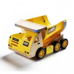 BSM - Kit camion benne