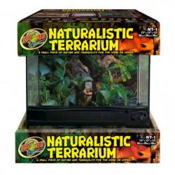 Terrarium verre Zoomed - L30 x p30 x h30 cm