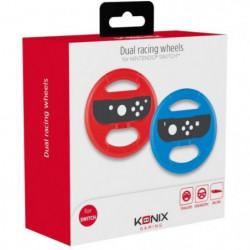 2 Volants Konix pour Joy-cons Switch