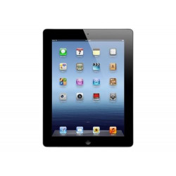 Apple iPad 3 64Go WIFI + 3G Noir - Grade A