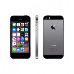 Apple iPhone 5S 64 Gris sideral - Grade A