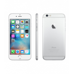Apple iPhone 6 128 Argent - Grade A