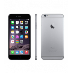 Apple iPhone 6 16 Gris sideral - Grade B