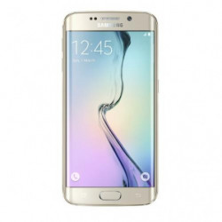 Samsung Galaxy S6 Edge 32 Go Or - Grade A+