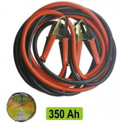 JBM Câble de Démarrage 35 mmx2 3 Metres