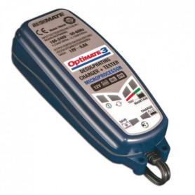 JARDIN PRATIC Chargeur de batterie OPTIMATE 3, de
