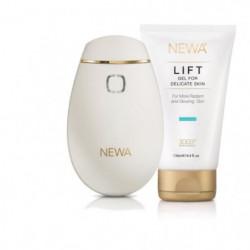 NEWA - gel lift peaux delicates - gel a utiliser avec appareil