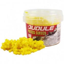 DUDULE Pot de pâtes cuites - Jaune (Lot de 3)