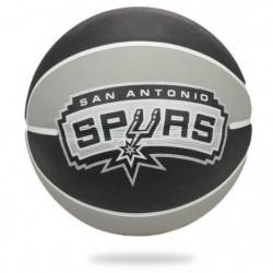 SPALDING Ballon Basket-ball Team Ball NBA San Antonio Spurs BKT