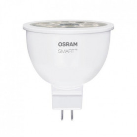 OSRAM Smart+ Spot LED Connectée - GU5.3 Dimmable