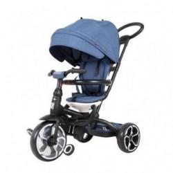 QPLAY - Tricycle PRIME bleu