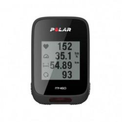 POLAR Compteur vélo GPS M460