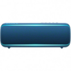 SONY SRSXB22L Enceinte Bluetooth EXTRA BASS 12h Splash proof